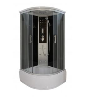 Masážní sprchový kout CL97 Vita 90x90x215