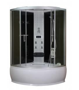 Masážní sprchový box s vanou TR20 120x120x228